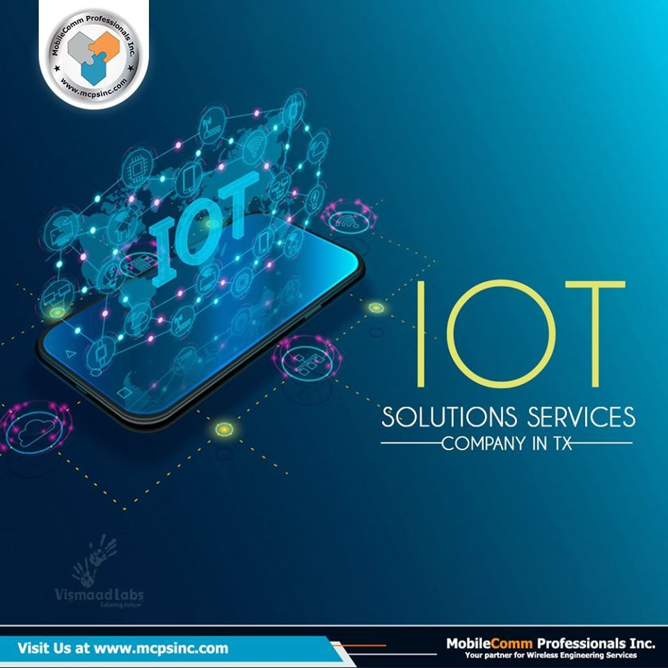 Iot Solutions Services Iot Solutions Wireless Networking