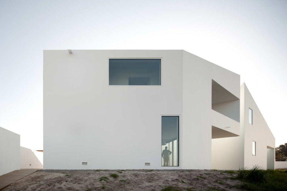 House in Possanco / ARX