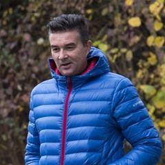 Melania Trump's secret brother Denis Cigelnjak leaves his Slovenian house