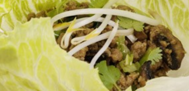 It may have originated in China,but this pork and lettuce dish has become an Australian favourite.Just sauté the pork and veggies and let the family wrap their own in crispy lettuce leaves.    https://easyrecipes.kitchen/recipe/san-chow-boy/  #DeliciousFood #SanChowBoy