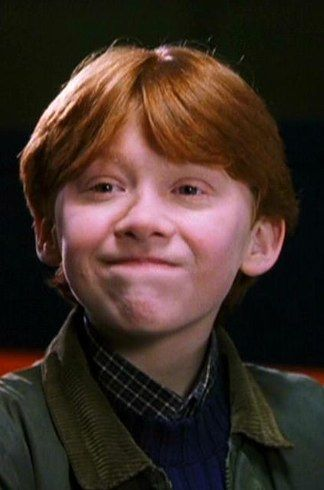 The Harry Potter Cast In The First Movie Last Movie And Now Ron Weasley Funny Ron Weasley Ronald Weasley