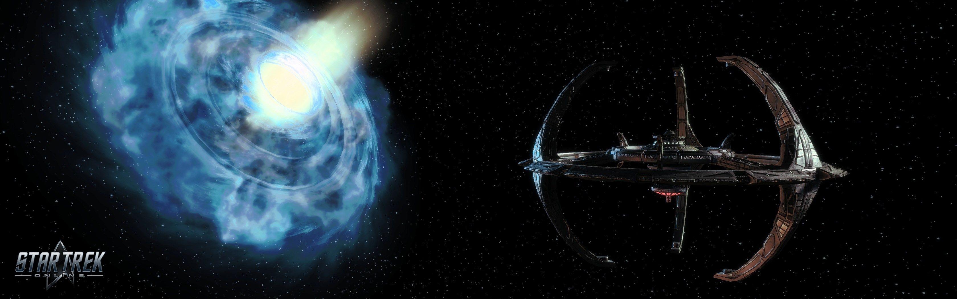 Star Trek Online For Large Desktop Star Trek Online Star Trek Trek