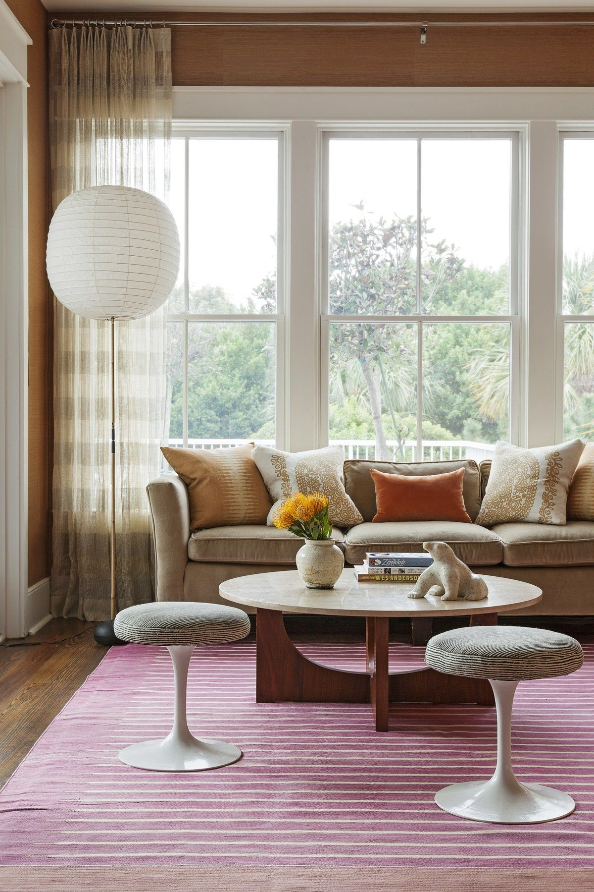Bold Paint Color Schemes Made Simple | Living room designs ...