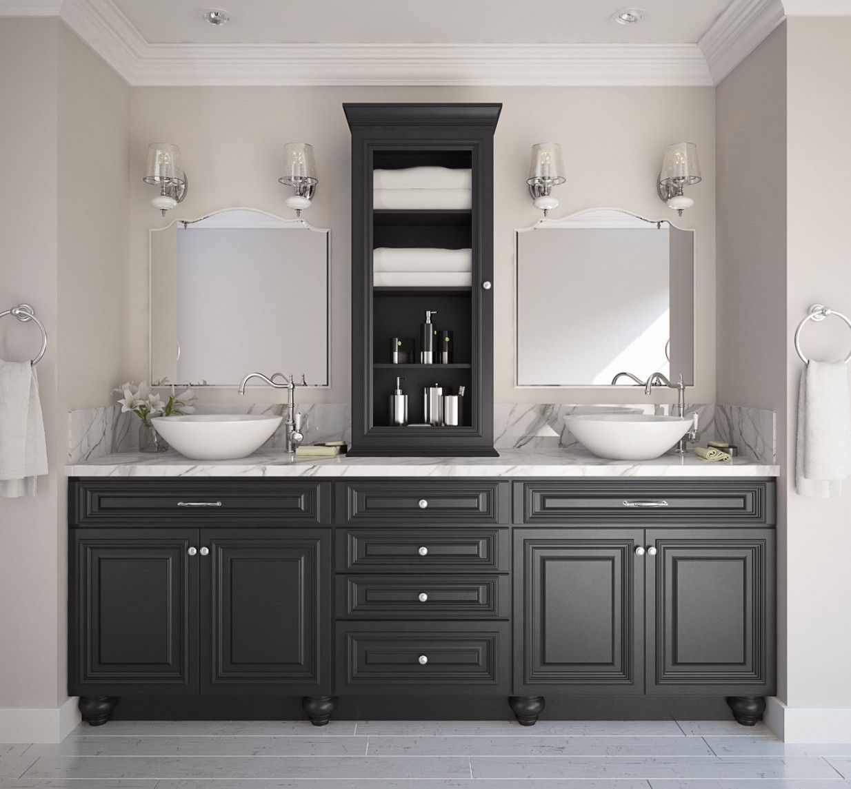 Charmant 2019 Bathroom Cabinets Tampa   Best Interior Wall Paint Check More At  Http://
