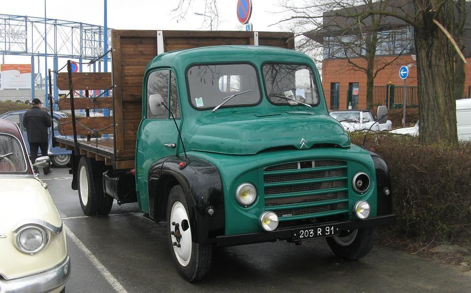 citro n u23 camion pinterest v hicule commercial camion transport et voiture. Black Bedroom Furniture Sets. Home Design Ideas