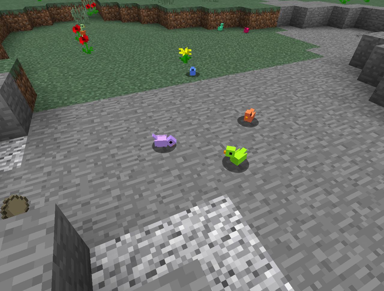 e745adba00f47e5062ea0cccb48d7b41 - How To Get The Clay Soldiers Mod In Minecraft