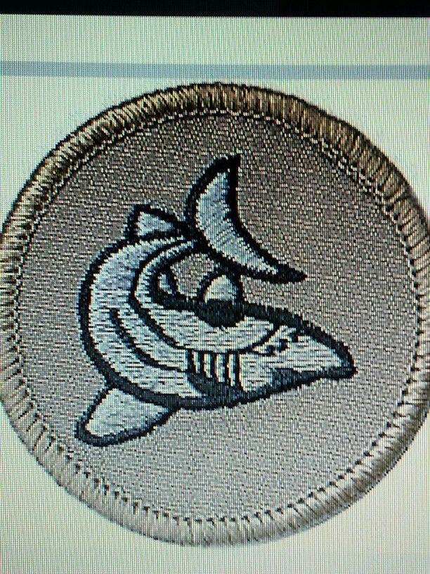 Shark Patrol Emblem