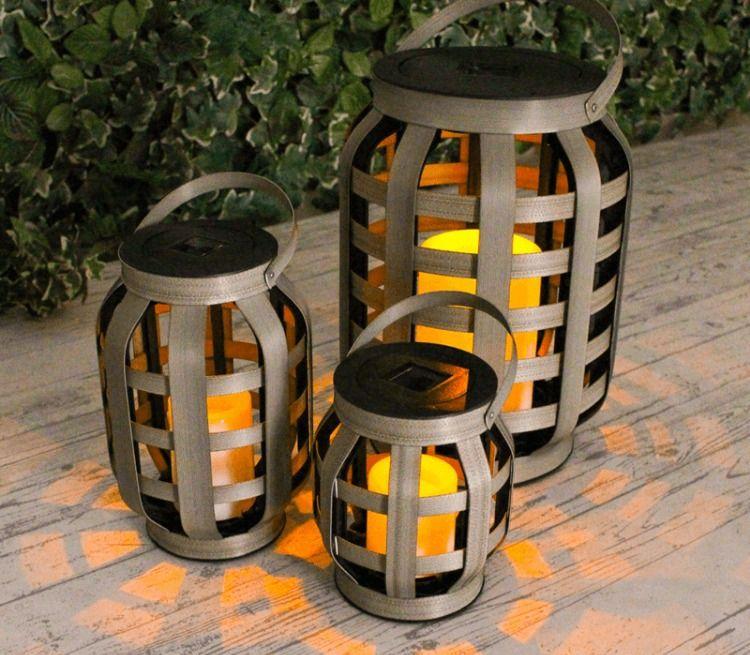 Tuinverlichting 3 Type Solarlampen Voor Jouw Tuin Woonhome Tuinverlichting Solar Tuinverlichting Zonne Energie
