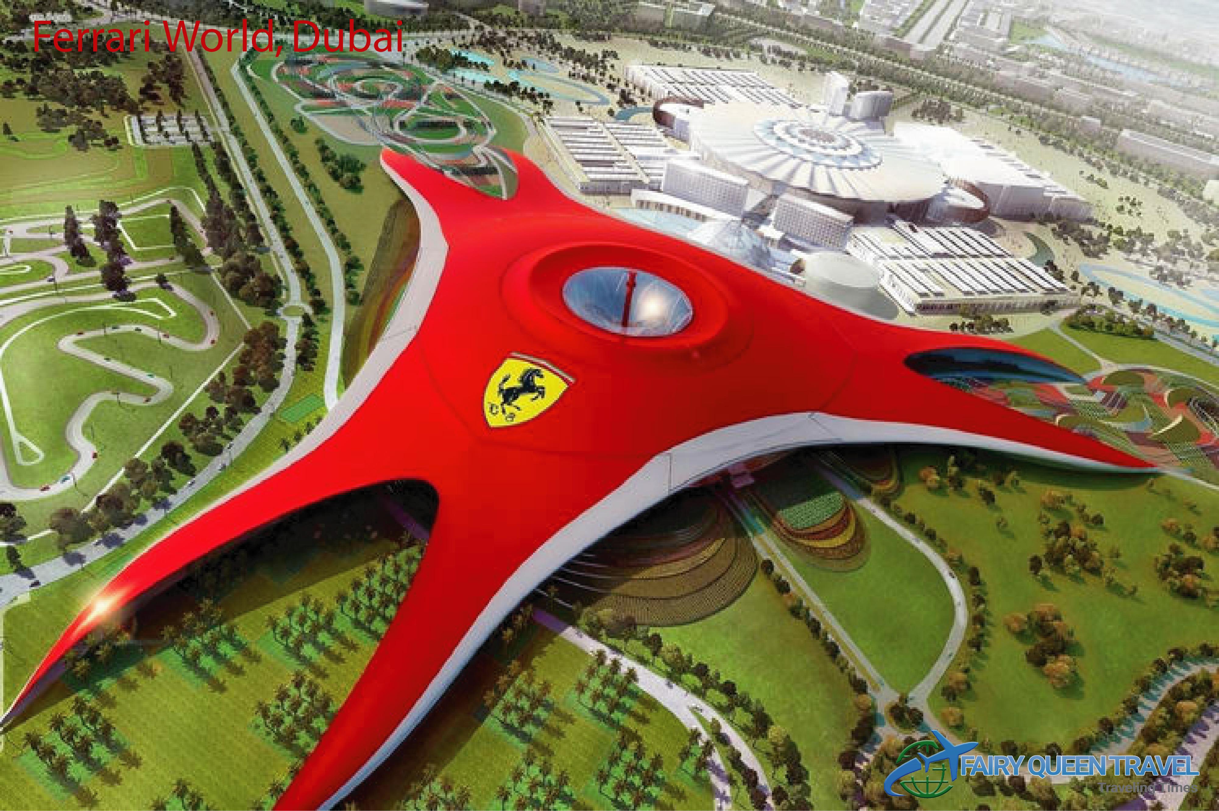 Ferrari World Dubai Https Fairyqueentravel Com Ferrari World Abu Dhabi Ferrari World Ferrari