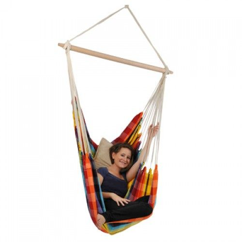 Brazil Hammock Chair Indoor Outdoor Hanging Chair