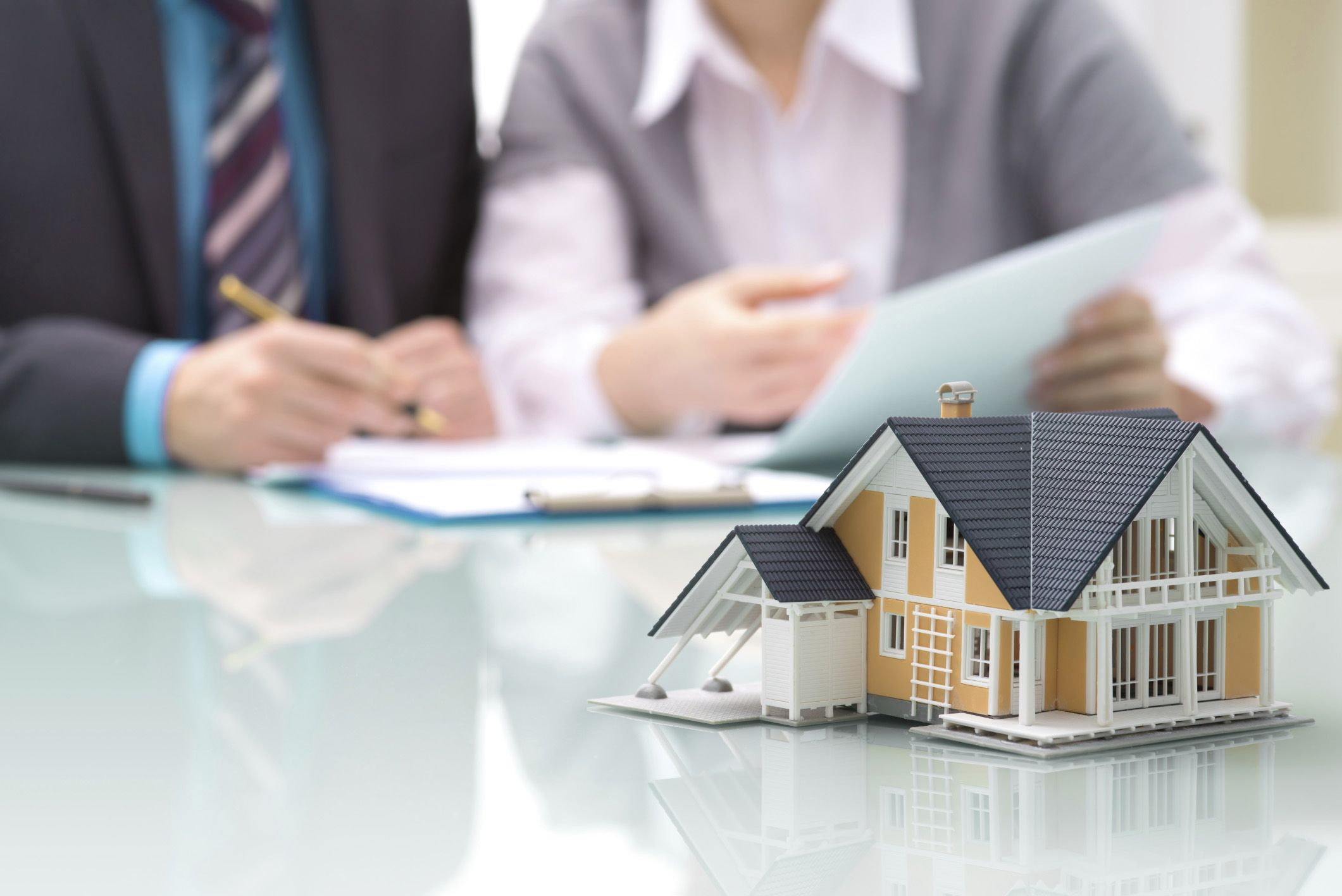 Mortgage Loan That Meets Your Needs Home mortgage