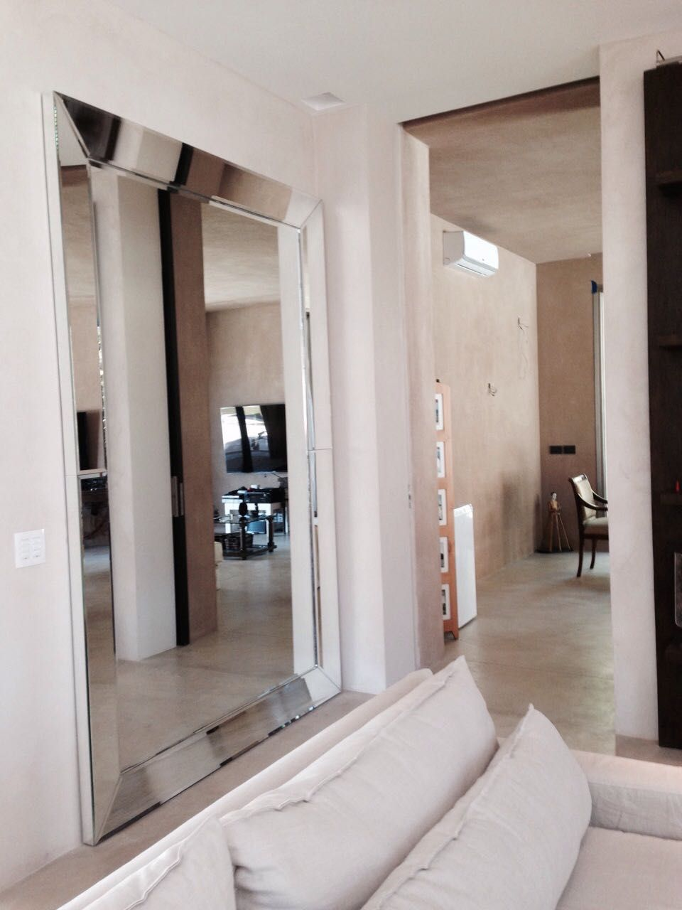 Large Wall Mirror For Dining Room