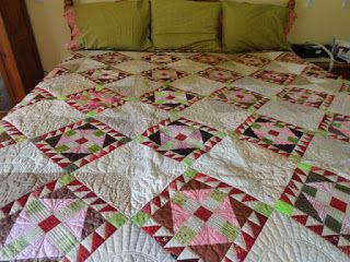 Tennessee Quilter