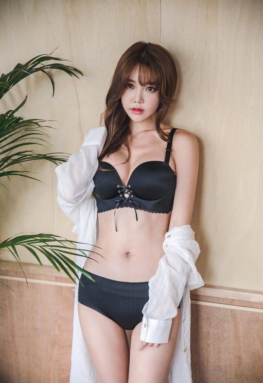 Assured, Koreans sexy bra and panties galeries