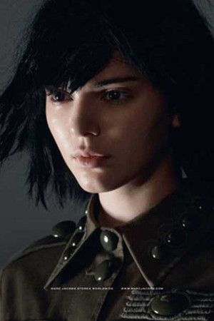 Kendall Jenner Secures First Marc Jacobs Campaign, Joining His Supermodel Army