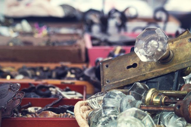 oh, hello friend: you are loved.: flea market: