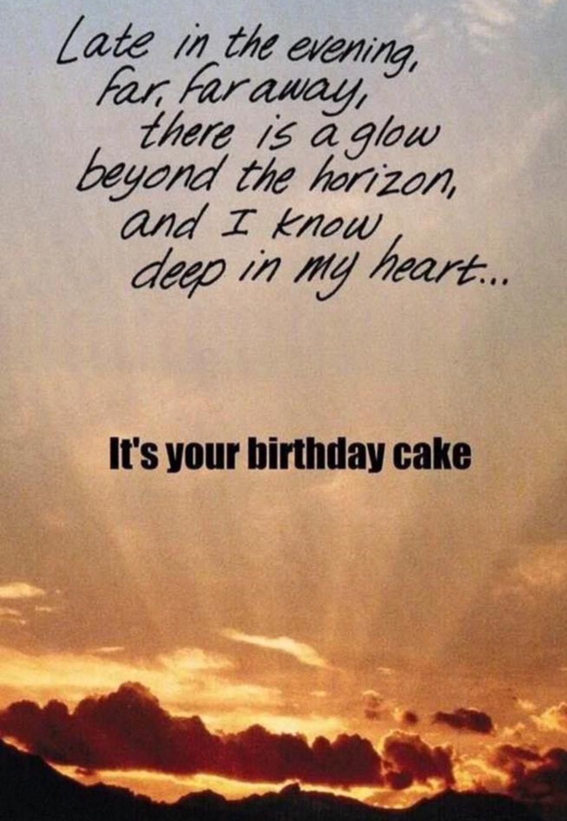 Birthday Meme Friend Far Away