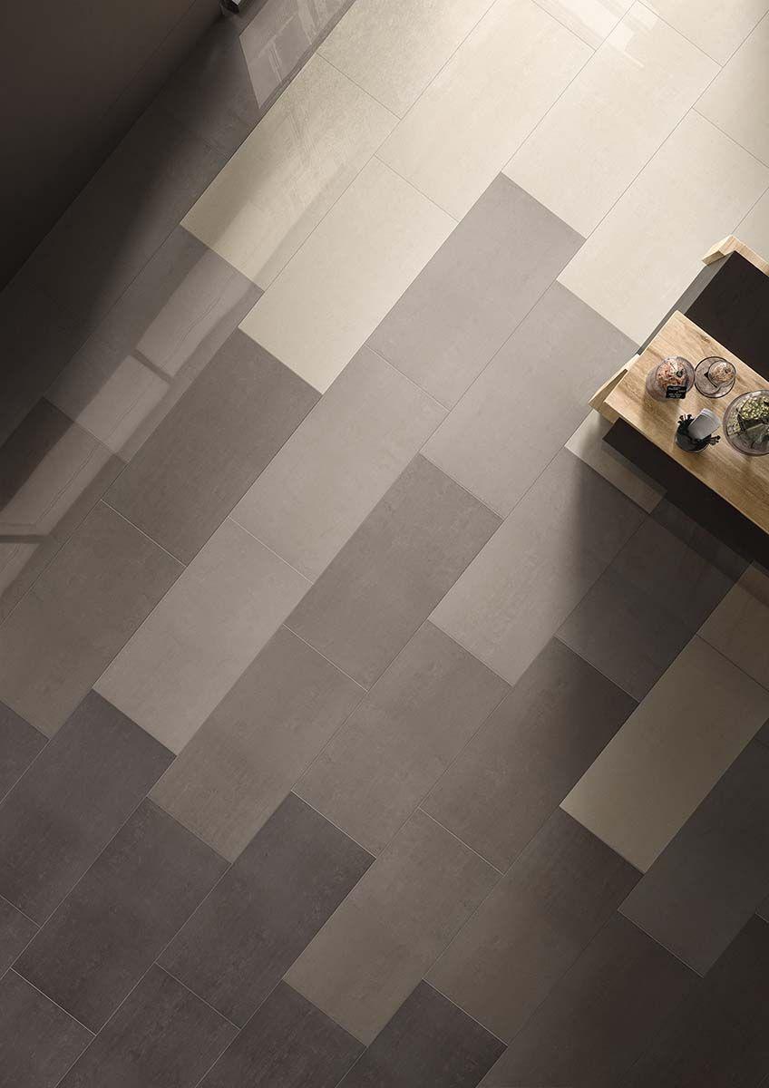 Cooperative Naturali Evo Grey Decor Color Tile Tiles