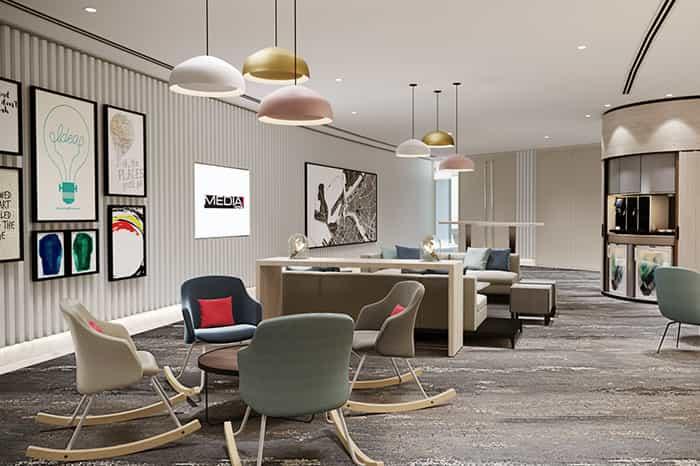 Best Interior Designing And Decoration Company In Dubai Interior