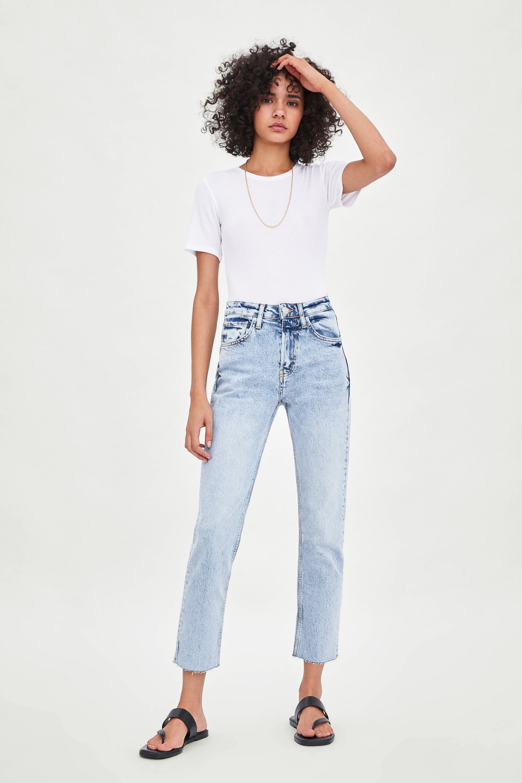 df7584d4c3 Slim fit hi-rise jeans in 2019 | Trunk Club | Jeans, High waist ...