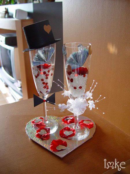 Bildergebnis Fur Geldgeschenke Hochzeit Originell Kreativ