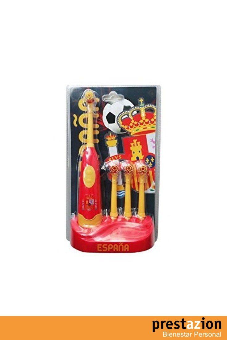 Cepillos de dientes infantiles eléctricos Cuidado bucal  523389b99b19