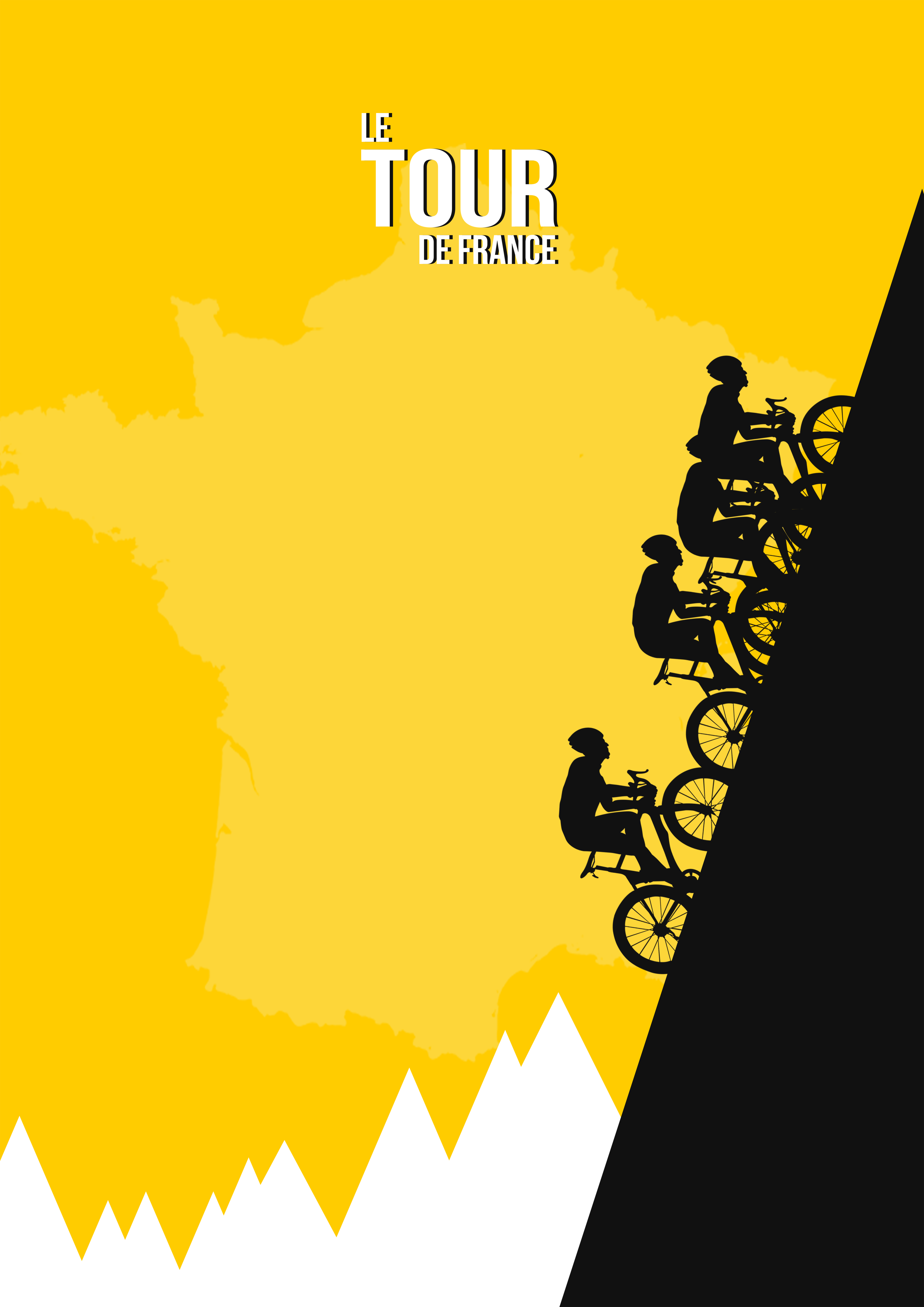 Le Tour de France  33f2d8b1a