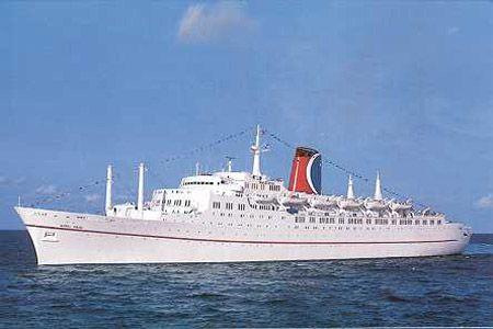 Who Sailed The Carnival Mardi Gras Carnival Cruise Ships Cruise Ship Passenger Ship