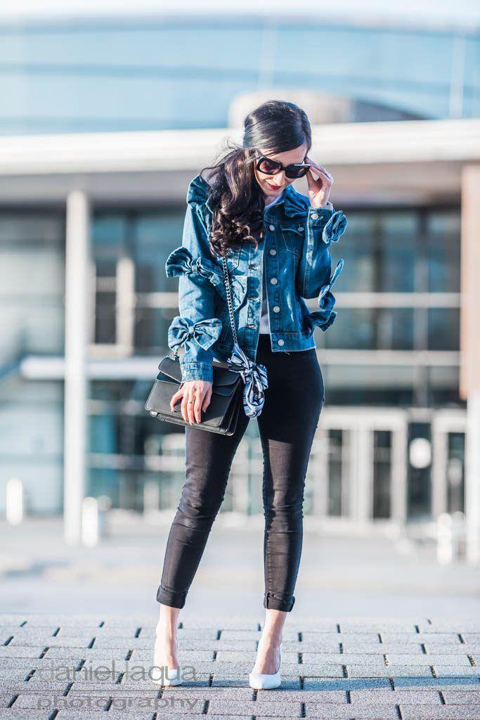 Zara jeansjacke amazon