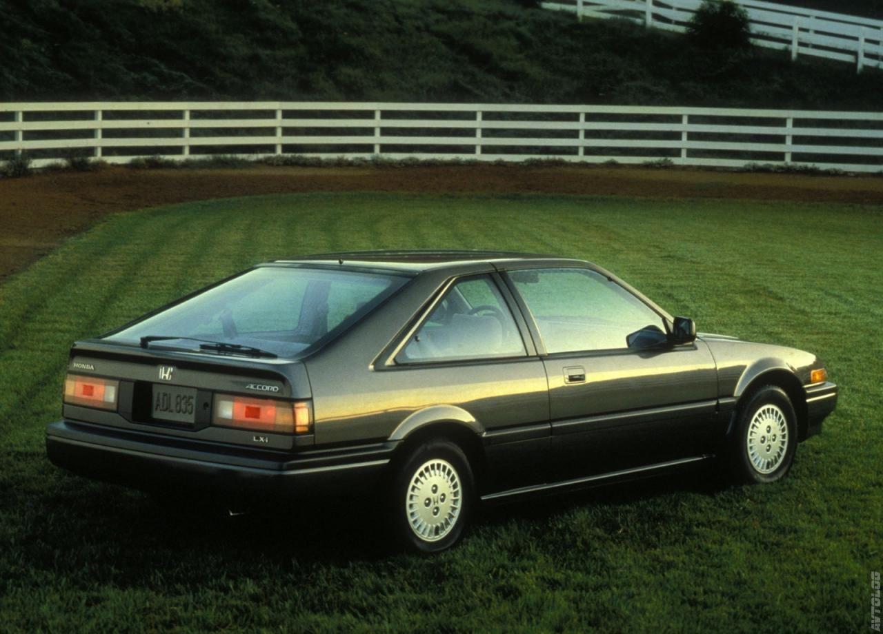 Kelebihan Kekurangan Honda Accord 1987 Murah Berkualitas