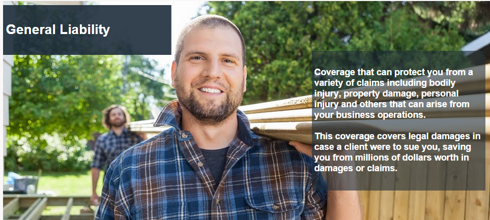 Our Contractor Insurance Agency Is Your One Stop Shop Resource For