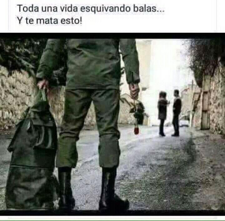 9 Memes 3 V Finalizada Motivacion Militar Novia Del Ejercito Frases Militares