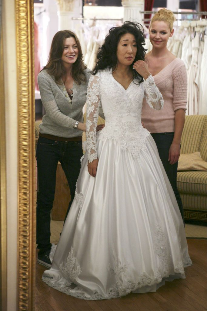 Desde Grace Kelly a Kate Middleton, repasamos los trajes que han ...