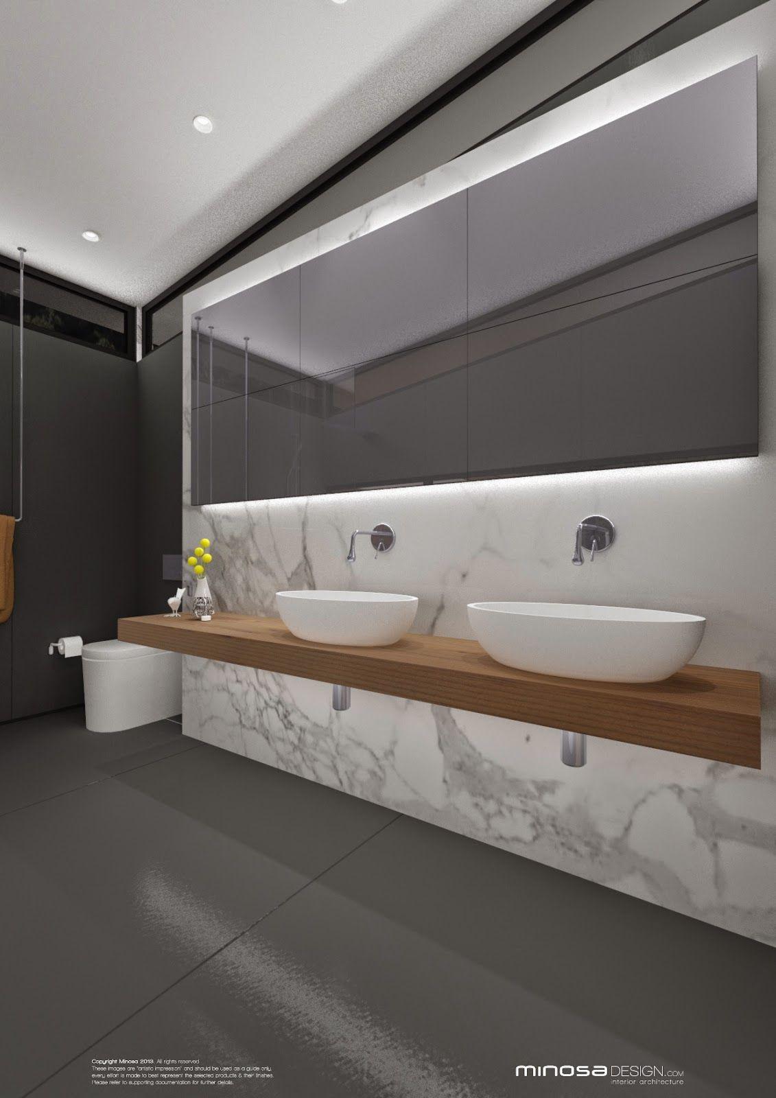 Design von badezimmer minosa design bathroom with a view  bathing with nature  bad