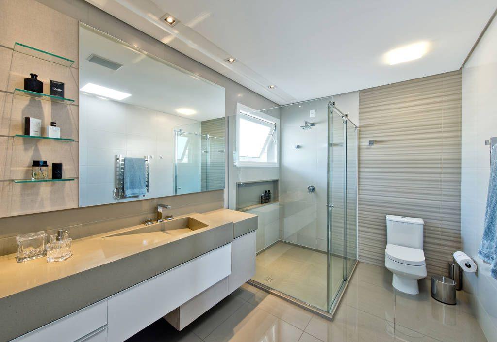 Banheiro do Filho (De Espaço do Traço arquitetura)