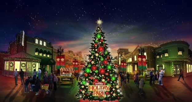 Things To Do In Atlanta For Christmas.15 Things To Do In Atlanta During Winter Break E A T Well