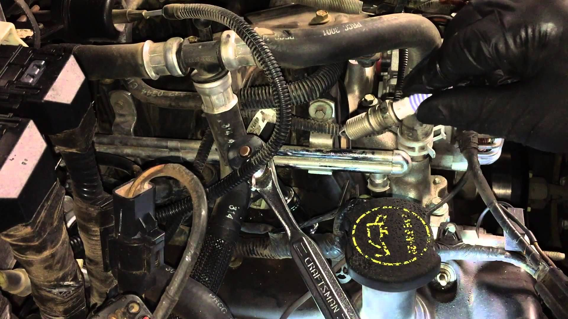 hight resolution of important tips when replacing spark plugs on ford 4 6l 5 4l 6 8l 2v engines