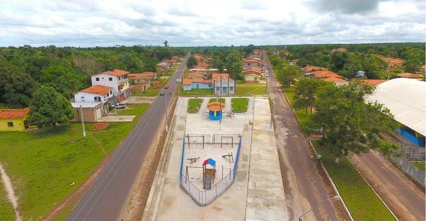 Mirinzal Maranhão fonte: i.pinimg.com
