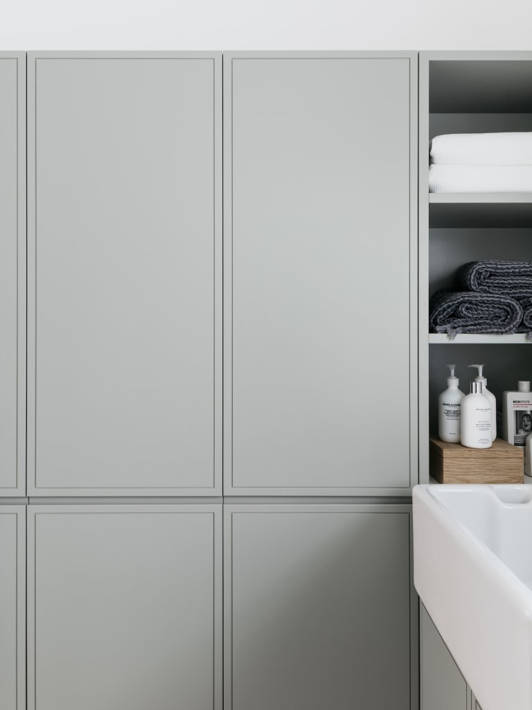 Woollhara Home By Decus Interiors Cabinet Door Styles Bathroom Interior Design Modern Kitchen Design