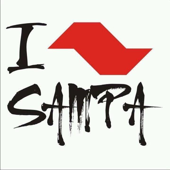 I ♥ SAMPA