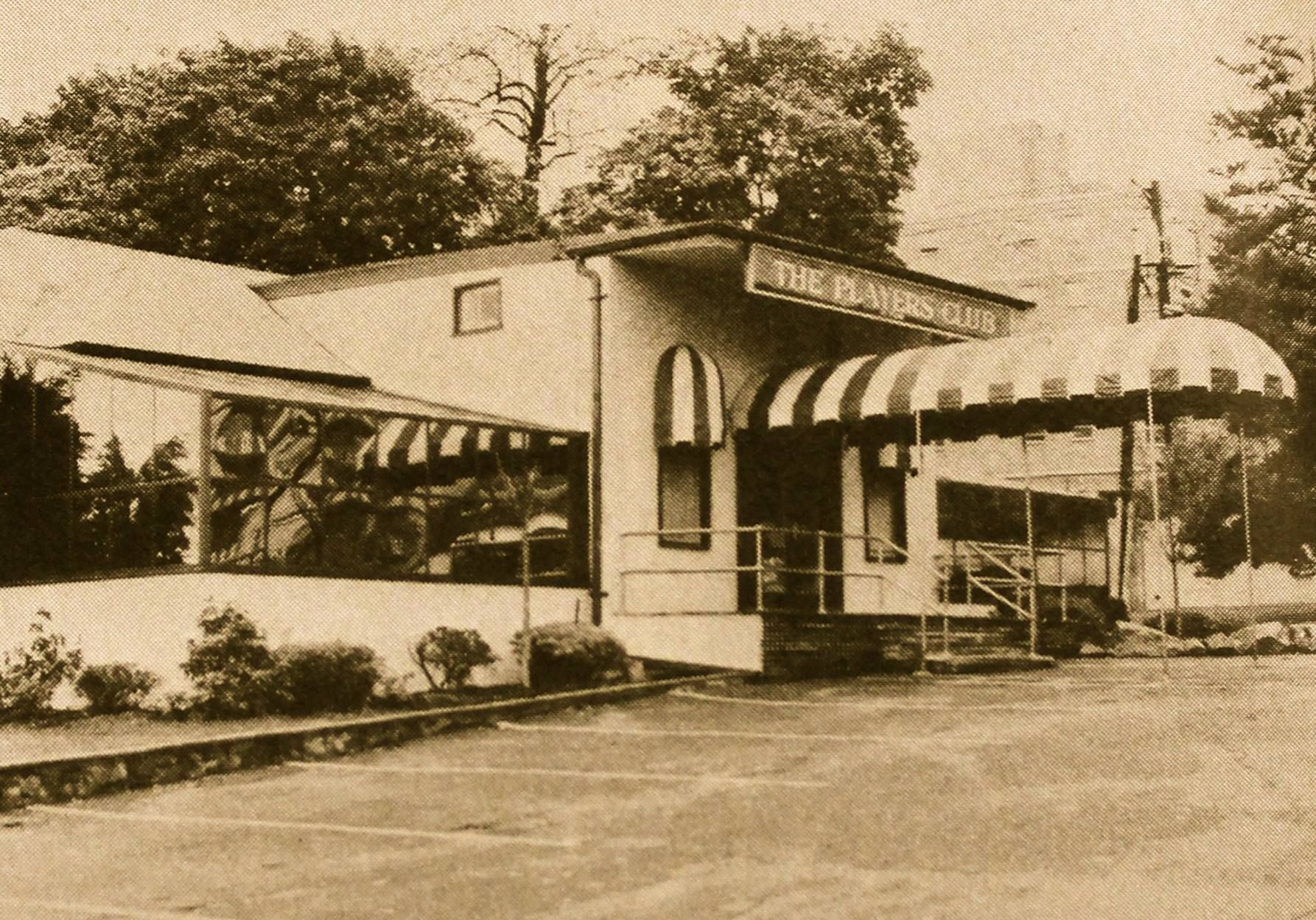The Swiss Chalet, Rt 17 North Ramsey Became Jimmy Reeds,