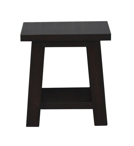 Japanese Lamp Table - In 2 Colours - Complete Pad ®