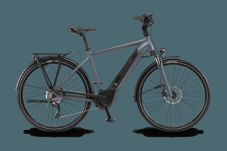 Winora Sinus I10 Urban Bike Bici Motori