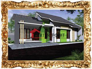 jasa desain rumah di sungai penuh fasad rumah minimalis