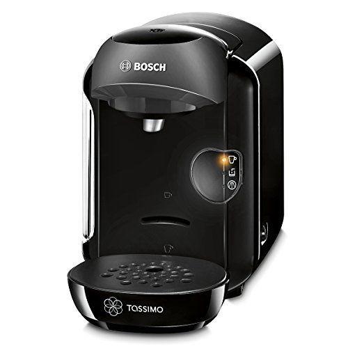 Amazon De Bosch Tas1252 Tassimo Multi Getranke Automat Vivy Kompakte Geratemasse Getrankevielfalt Vollautom Bosch Tassimo Cappuccino Maschine Kaffeemaschine