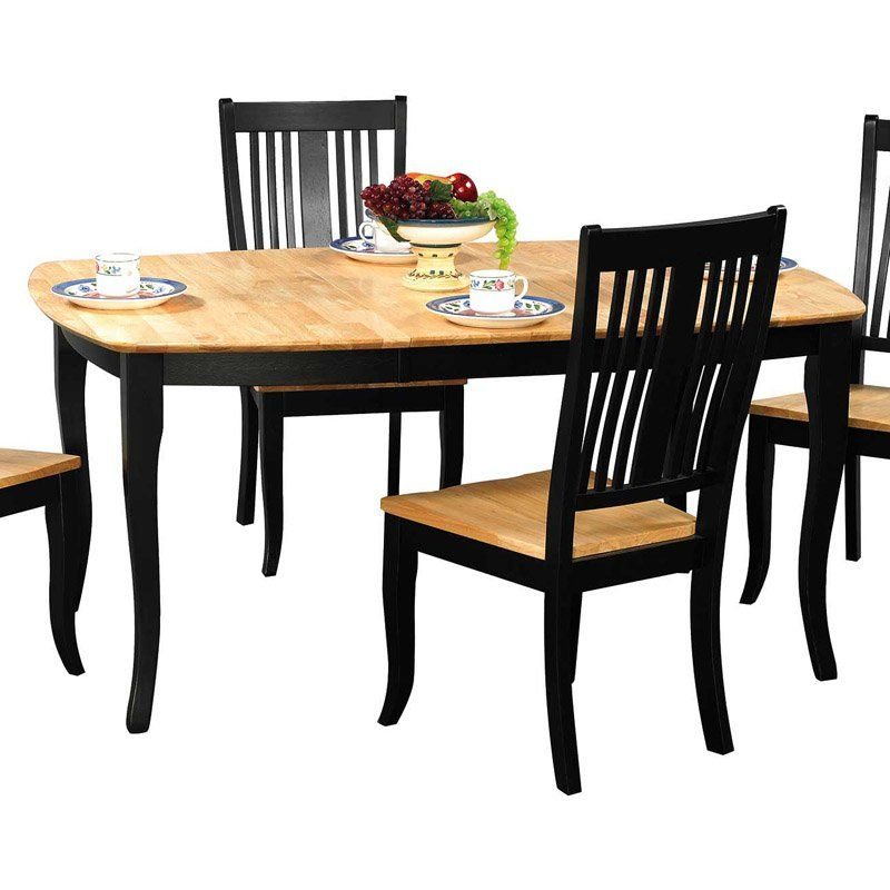 Merveilleux Sante Fe Dining Table With 16 In. Butterfly Leaf