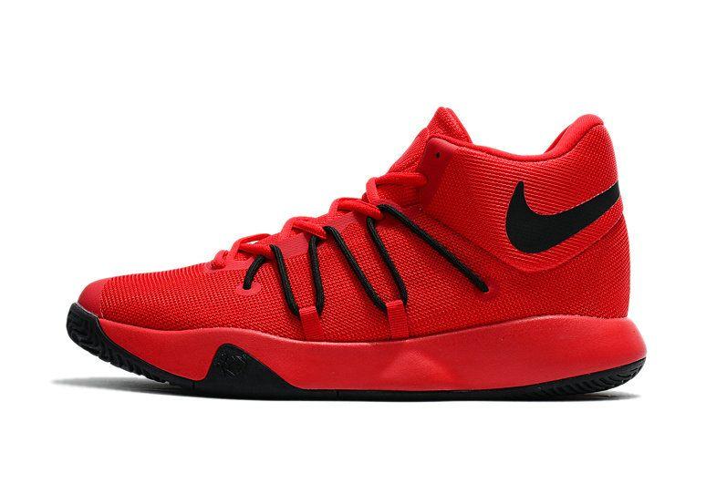 new product 1dc7e 7d51d Cheap New KD Shoes KD Trey 6 VI EP Bright Crimson