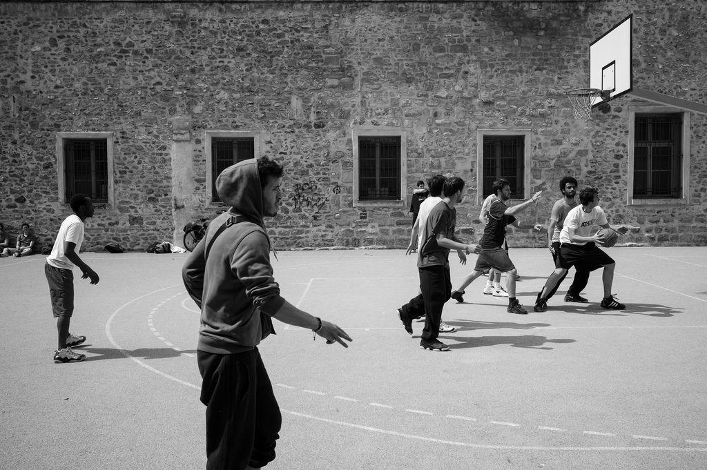 jardin de saint paul paris basket - Cerca con Google