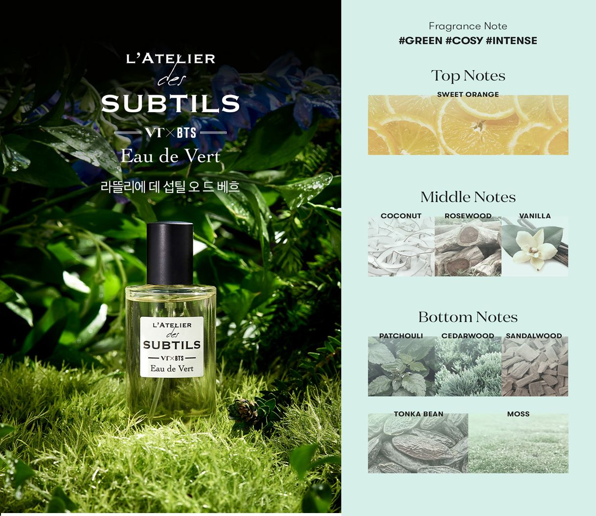 Chez SubtilsEn Bts Parfums Vente Sephora Des L'atelier France cF1JTluK3