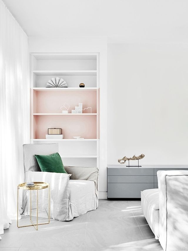 15 interiors mastering Pantone 2016 color of the year - French By Design